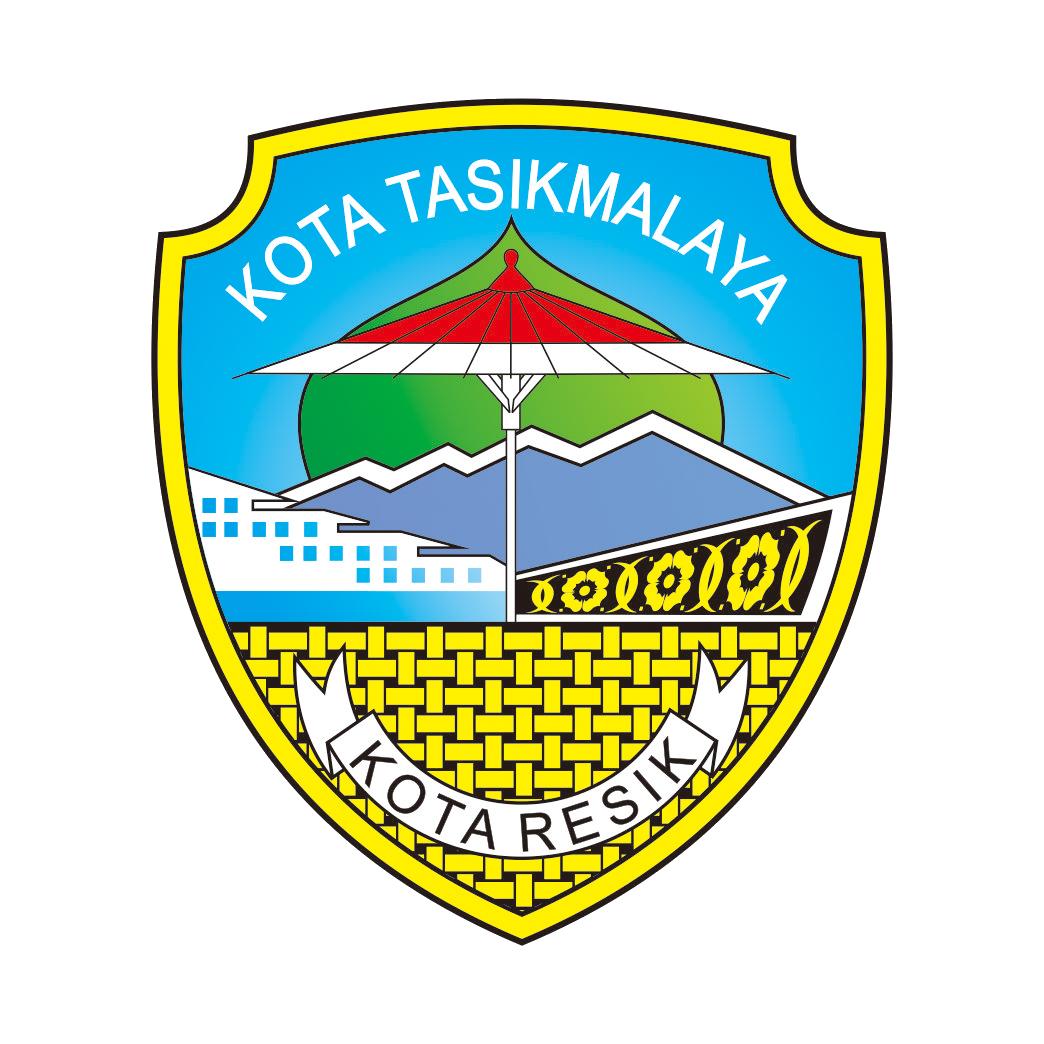 Download Logo Kota Tasikmalaya Vektor Cdr, PNG, JPEG