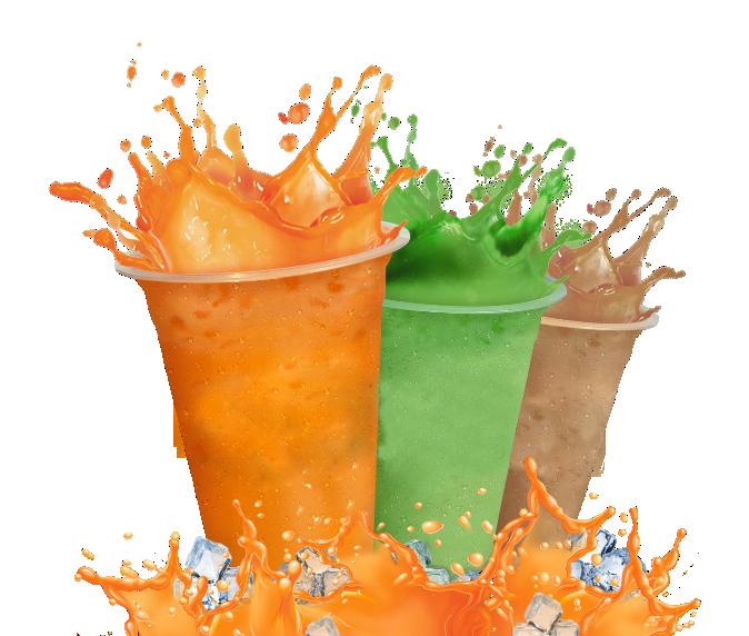 Download Gambar Minuman Teh Es Bubble Jus Thai Tea PNG ...